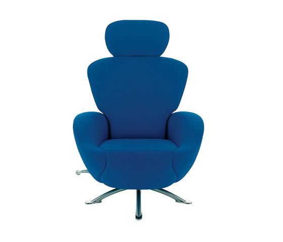 K10 Dodo by Cassina | Recliners