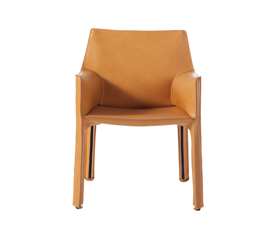 413 Cab by Cassina | Restaurant chairs