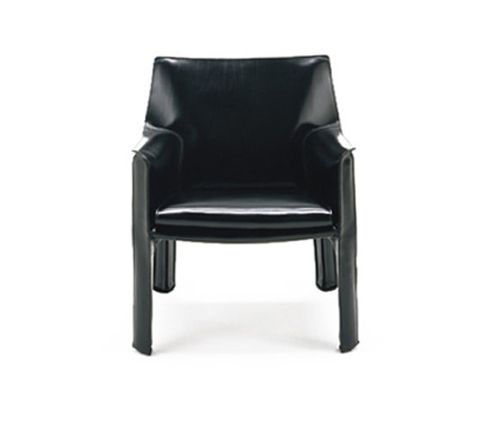 414 Cab de Cassina | Fauteuils d'attente