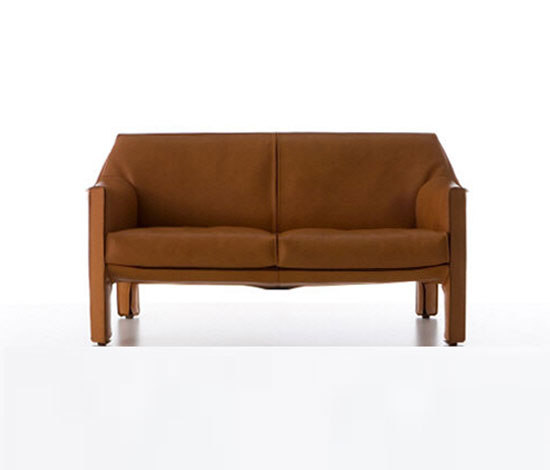 415 Cab by Cassina | Lounge sofas