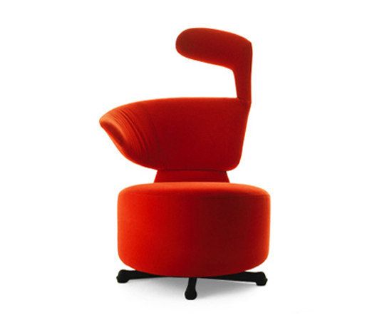 K06 03 Canta von Cassina | Loungesessel
