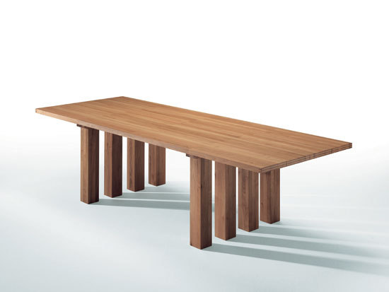 451 La Basilica by Cassina | Dining tables