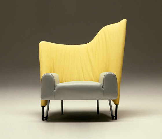 654 Torso by Cassina | Armchairs