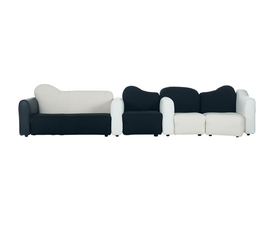 358 Cannaregio by Cassina | Sofas