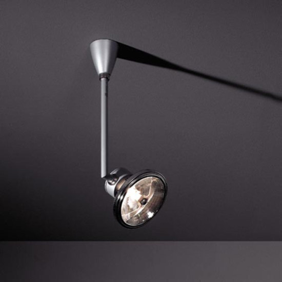 Drum II by Modular Lighting Instruments | Ceiling-mounted spotlights