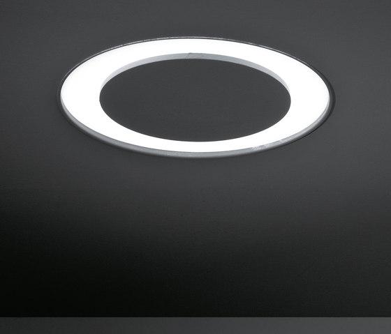 Downut 350 TL5C GI by Modular Lighting Instruments | General lighting