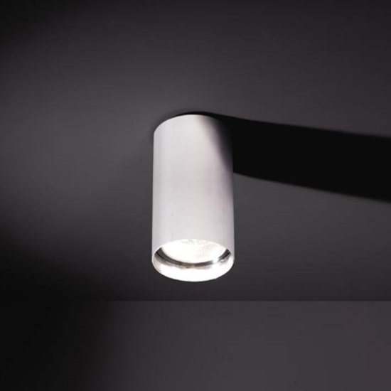 Nude ceiling CDM-T 1x 150W by Modular Lighting Instruments | General lighting