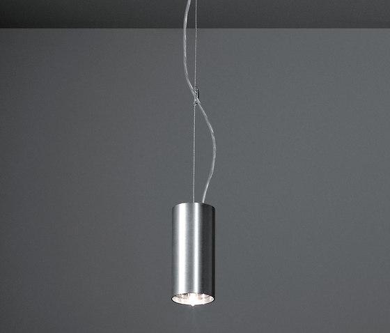 Nude suspension PAR20 by Modular Lighting Instruments | Spotlights