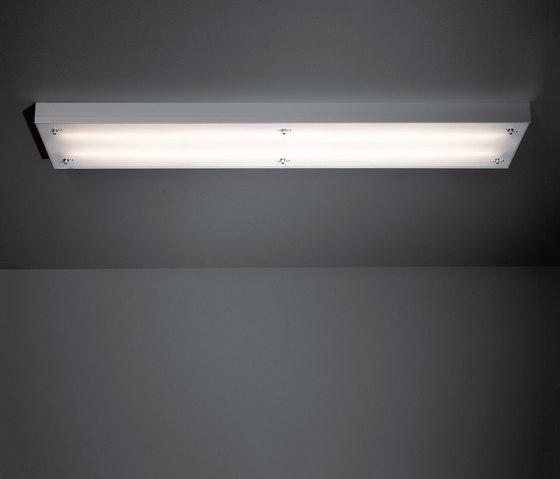 Square moon IP40 TL5 2x 21/39W GI di Modular Lighting Instruments | Illuminazione generale