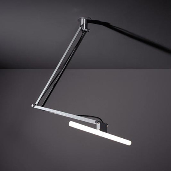 Nomad linestra tall by Modular Lighting Instruments | Reading lights