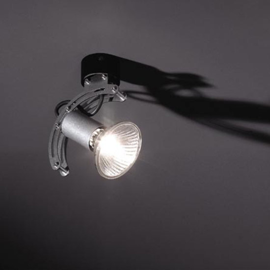 Giroman PAR halogen by Modular Lighting Instruments | Ceiling-mounted spotlights