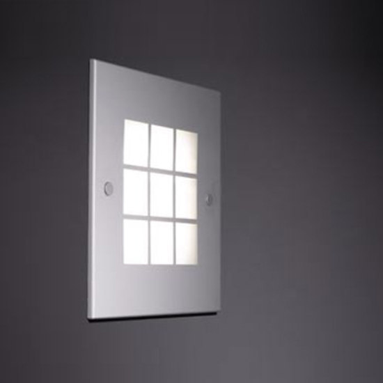 Quova cover 225 squares von Modular Lighting Instruments | Allgemeinbeleuchtung