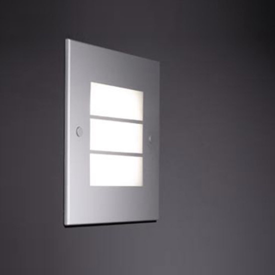 Quova cover 225 rectangles by Modular Lighting Instruments | General lighting