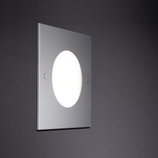 Quova cover 225 round by Modular Lighting Instruments | General lighting
