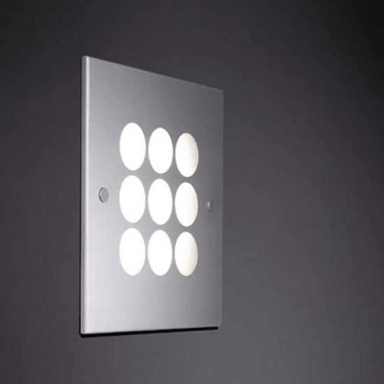 Quova cover 225 circles by Modular Lighting Instruments | General lighting