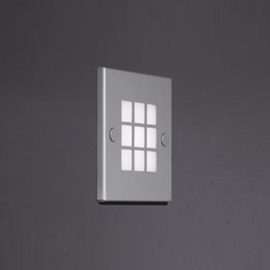Quova cover 114 squares by Modular Lighting Instruments   General lighting