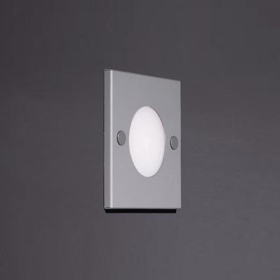 Quova cover 114 round by Modular Lighting Instruments | General lighting