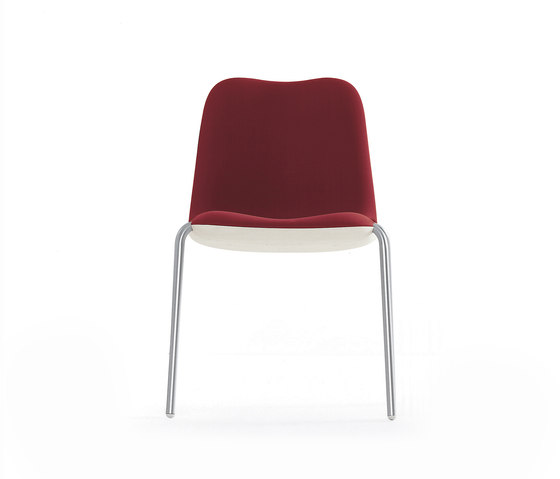 Boum Chair by Kristalia | Restaurant chairs