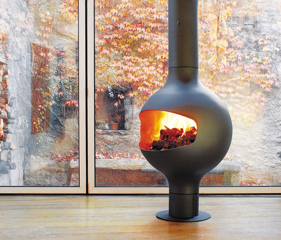 Bathycafocus by Focus | Open fireplaces