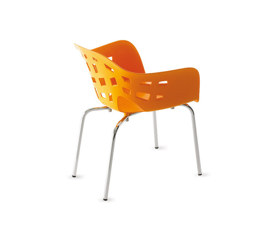 Miralook Armchair by Amat-3 | Multipurpose chairs