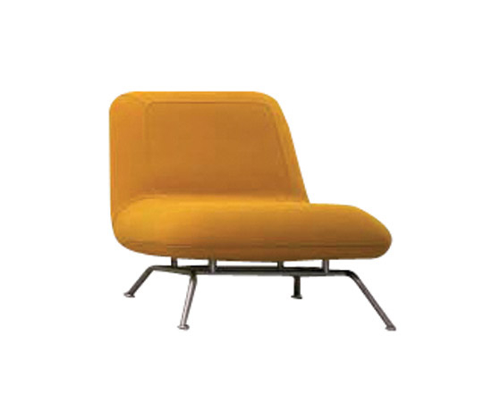 Sumo Chair by Dune | Armchairs