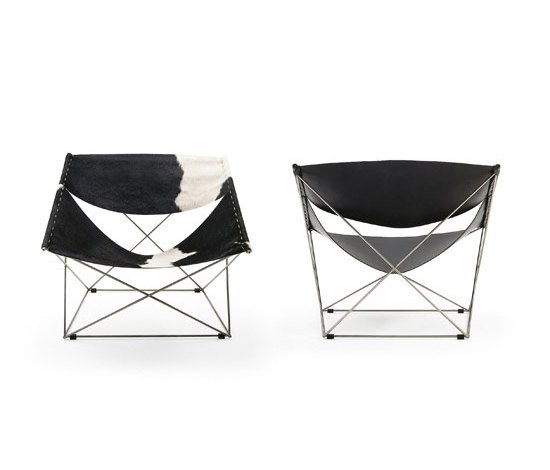 Butterfly by Artifort | Lounge chairs