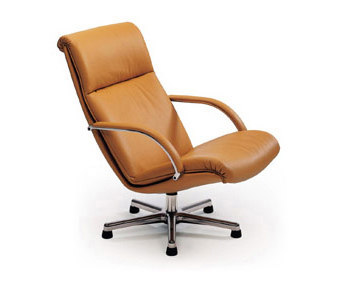 F 141 by Artifort | Lounge chairs