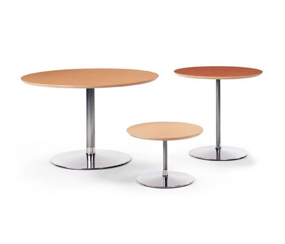 Circle by Artifort | Cafeteria tables