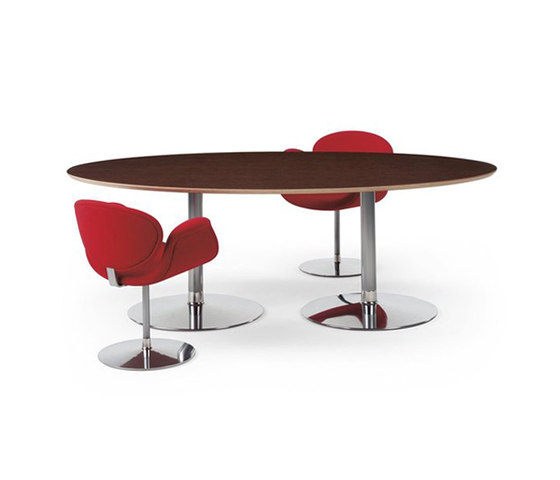 Circle by Artifort | Restaurant tables