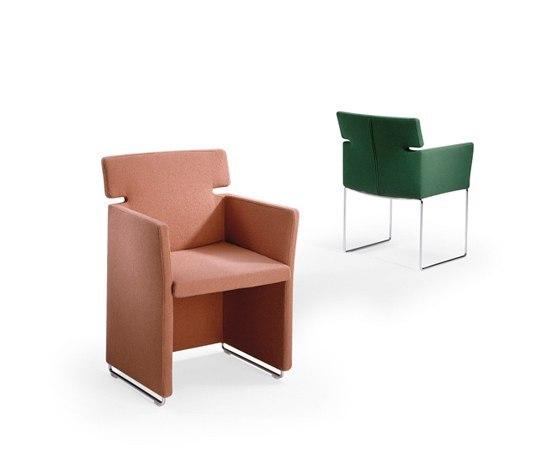 Key by Artifort | Restaurant chairs