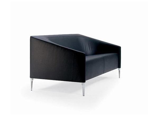 Seven di Artifort | Divani lounge