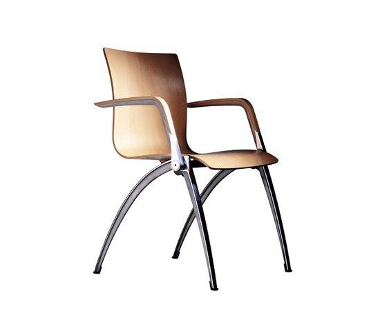 Zeno by Artifort | Multipurpose chairs