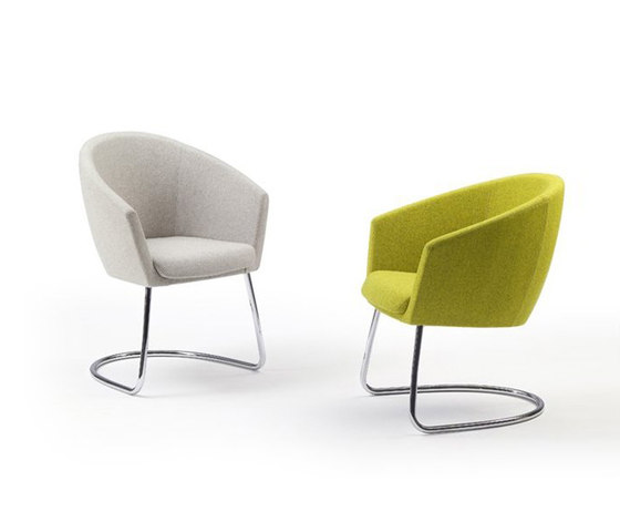 Megan by Artifort | Restaurant chairs
