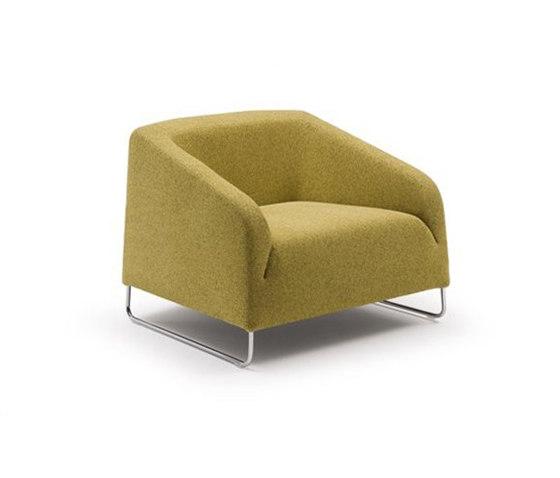 Diva di Artifort | Poltrone lounge