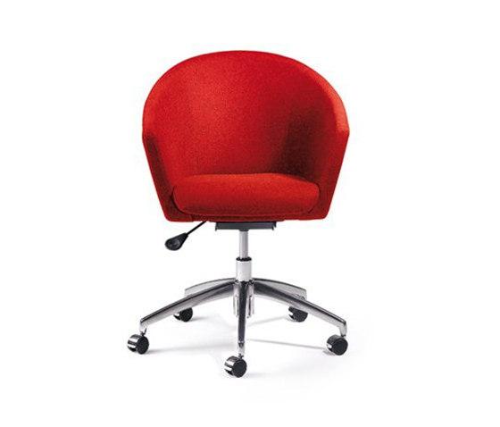 Megan by Artifort | Task chairs