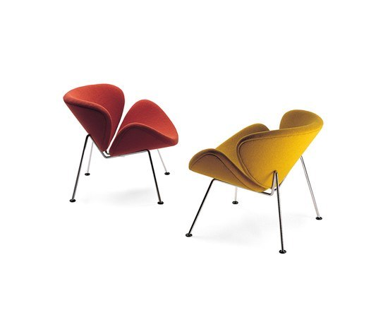 Orange Slice by Artifort | Armchairs