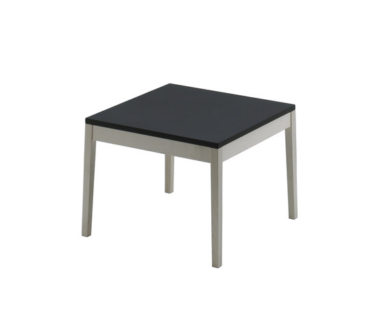 Session Lounge table de Magnus Olesen | Tables d'appoint