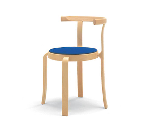 8000-Serie chair by Magnus Olesen | Multipurpose chairs