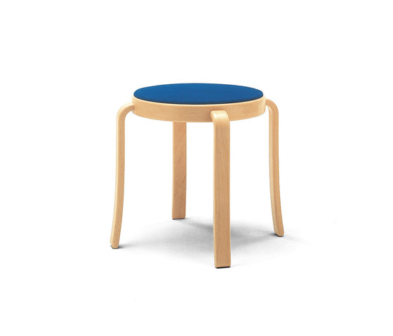 8000-Serie stool by Magnus Olesen | Multipurpose stools