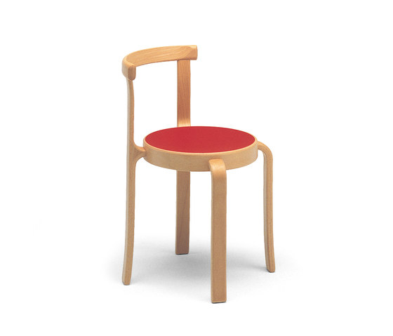 8000-Serie Children chair di Magnus Olesen | Children's area