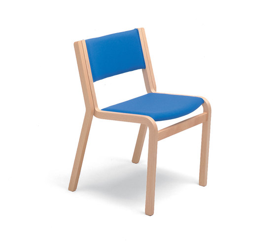 45-Serie chair by Magnus Olesen | Visitors chairs / Side chairs