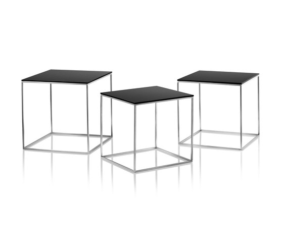 PK71™ by Fritz Hansen | Side tables