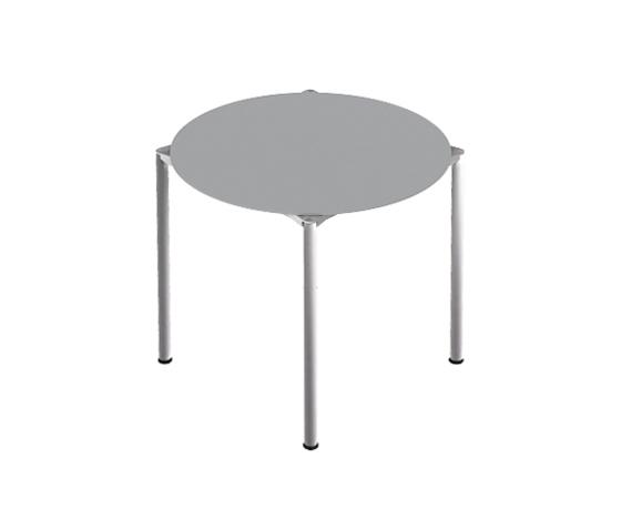 Plano™ | P 970-P 972 by Fritz Hansen | Canteen tables