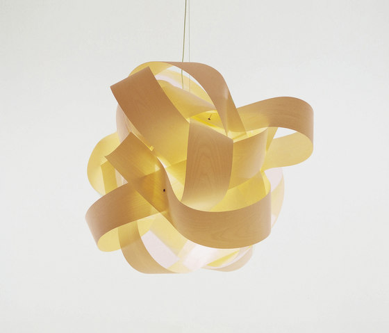 Leonardo | Pendant Lamp by Santa & Cole | General lighting