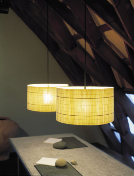 Nagoya | Pendant Lamp von Santa & Cole | Pendelleuchten
