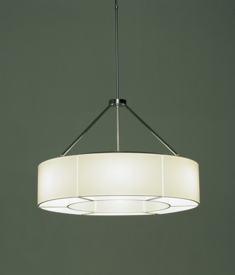Sexta | Pendant Lamp by Santa & Cole | General lighting