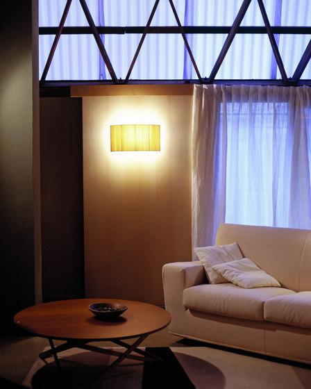 Comodín | Wall Lamp de Santa & Cole | Iluminación general