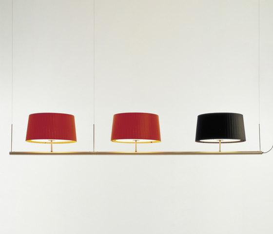 Sistema Gran Fonda   Pendant Lamp by Santa & Cole   General lighting