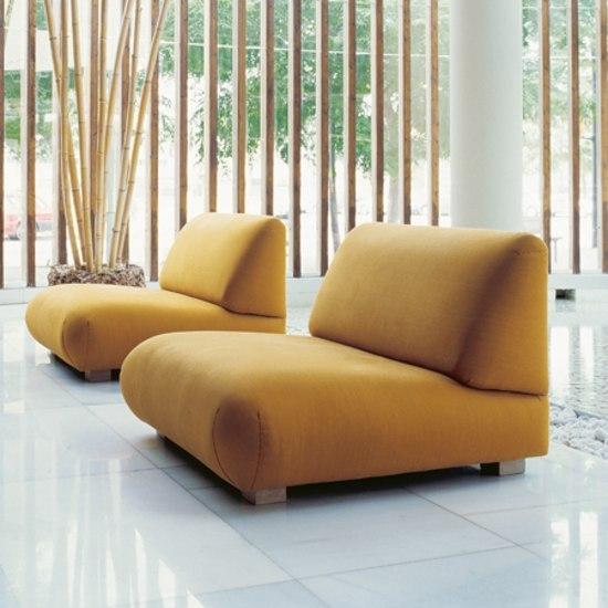 Cadaqu s sofa sof s lounge de santa cole architonic for Distribuidor roca barcelona
