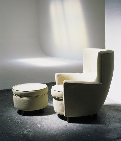 Moragas armchair by Santa & Cole | Lounge chairs